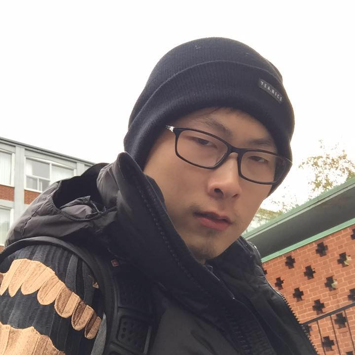 Zhenping Xing profile image