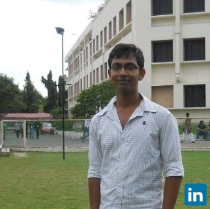 Anand B profile image