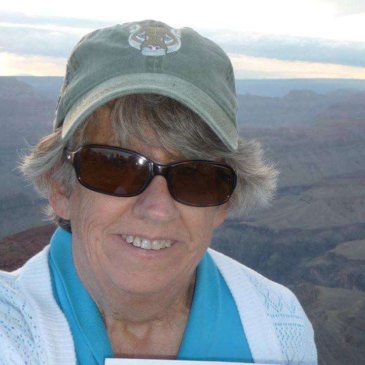 Lora Lucero profile image