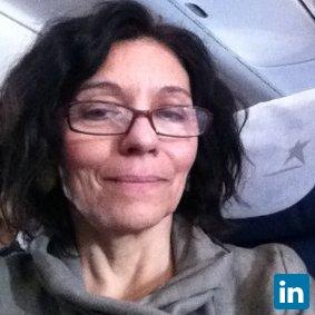Mariela Vallejos profile image