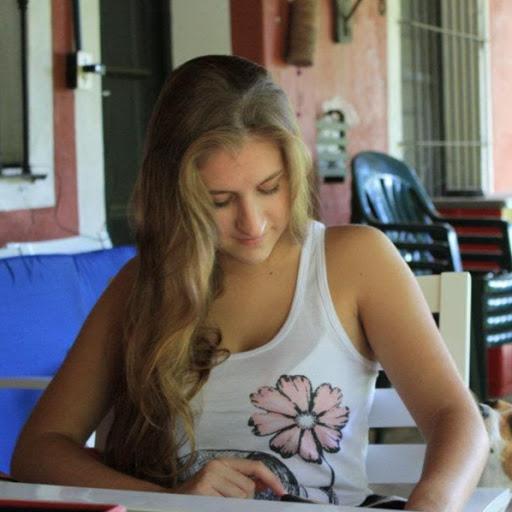 Isabela Rapetti profile image