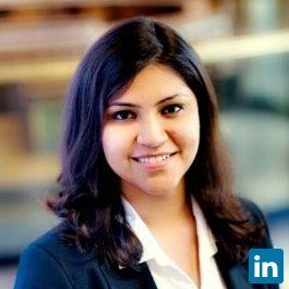 Madhulika Chaudhry profile image