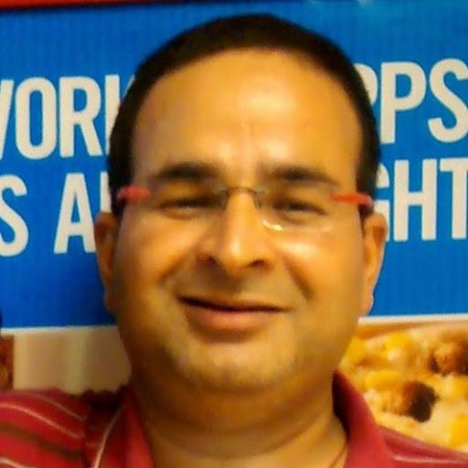 Dushyant Gautam profile image