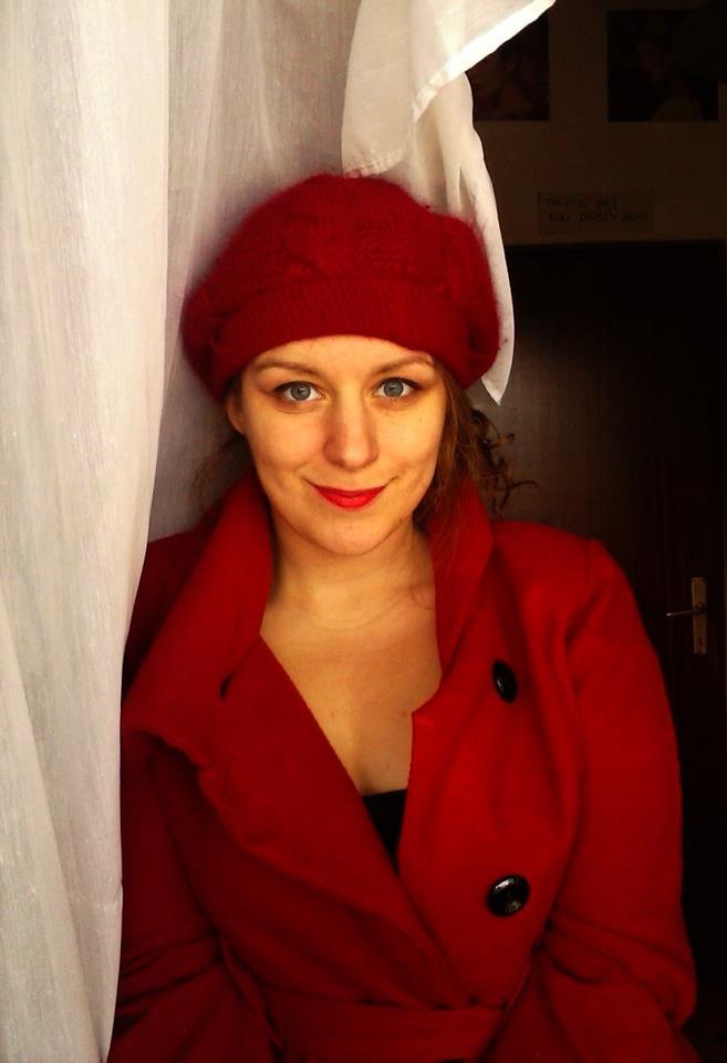 Kristina Šekrst profile image
