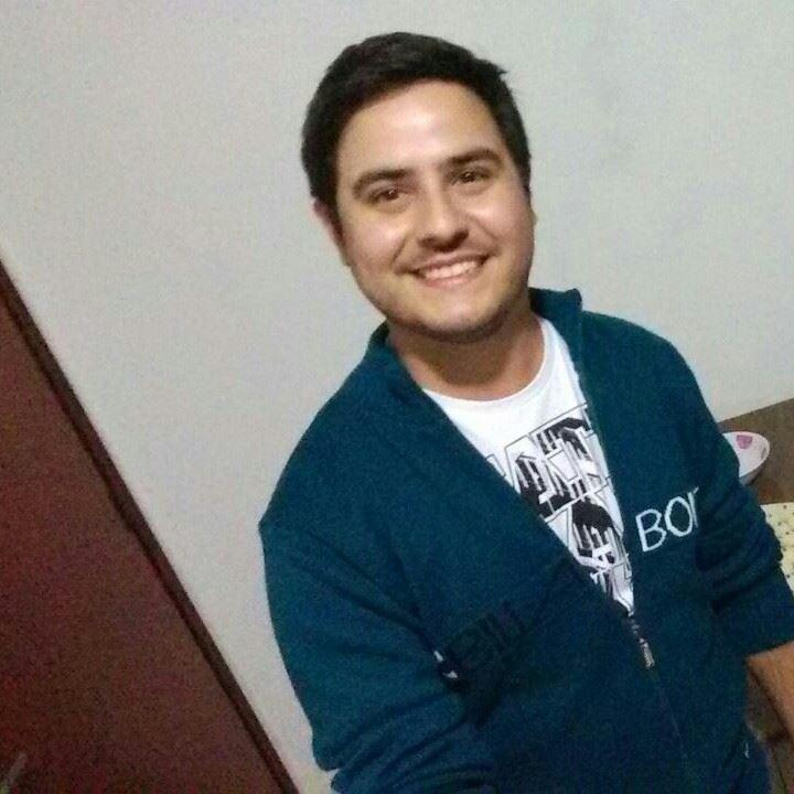 Leandro Souza profile image