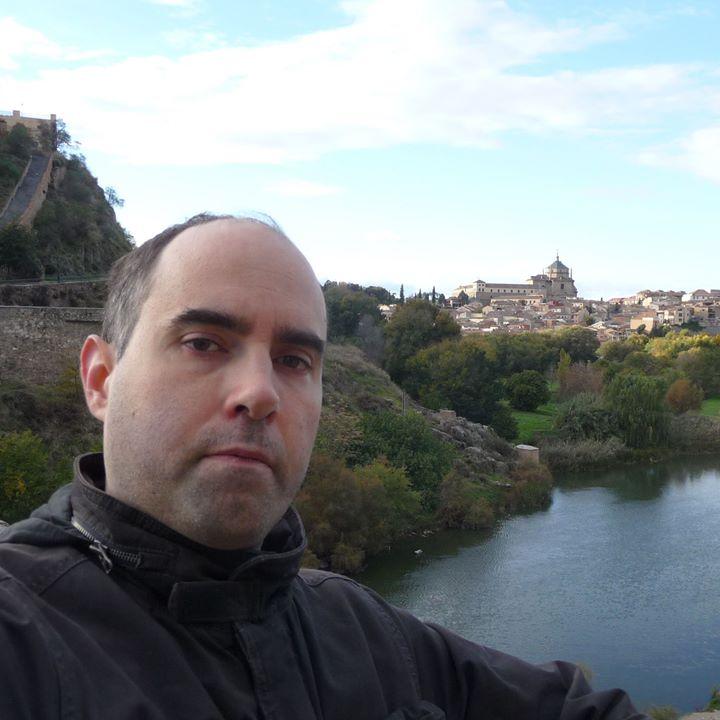 Eric Cohen profile image
