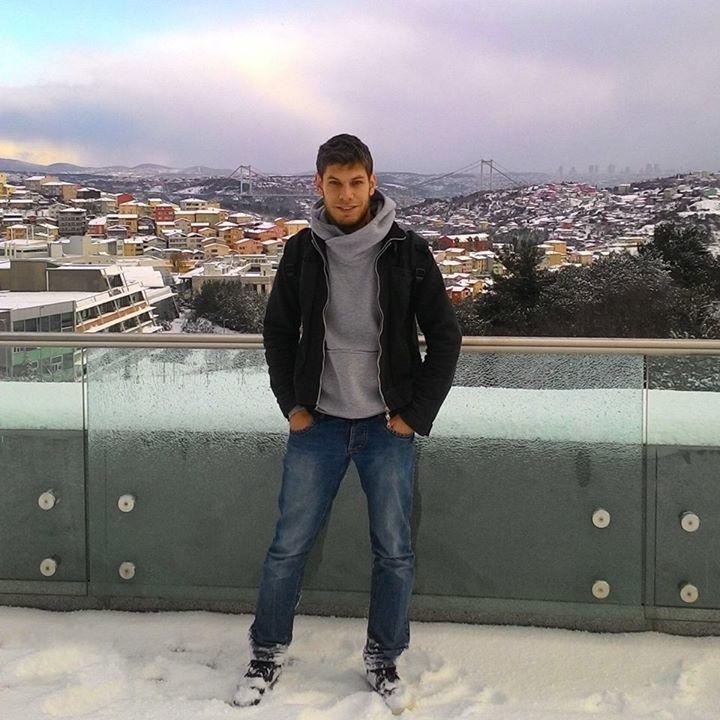 Abdel Salam Bawarshi profile image