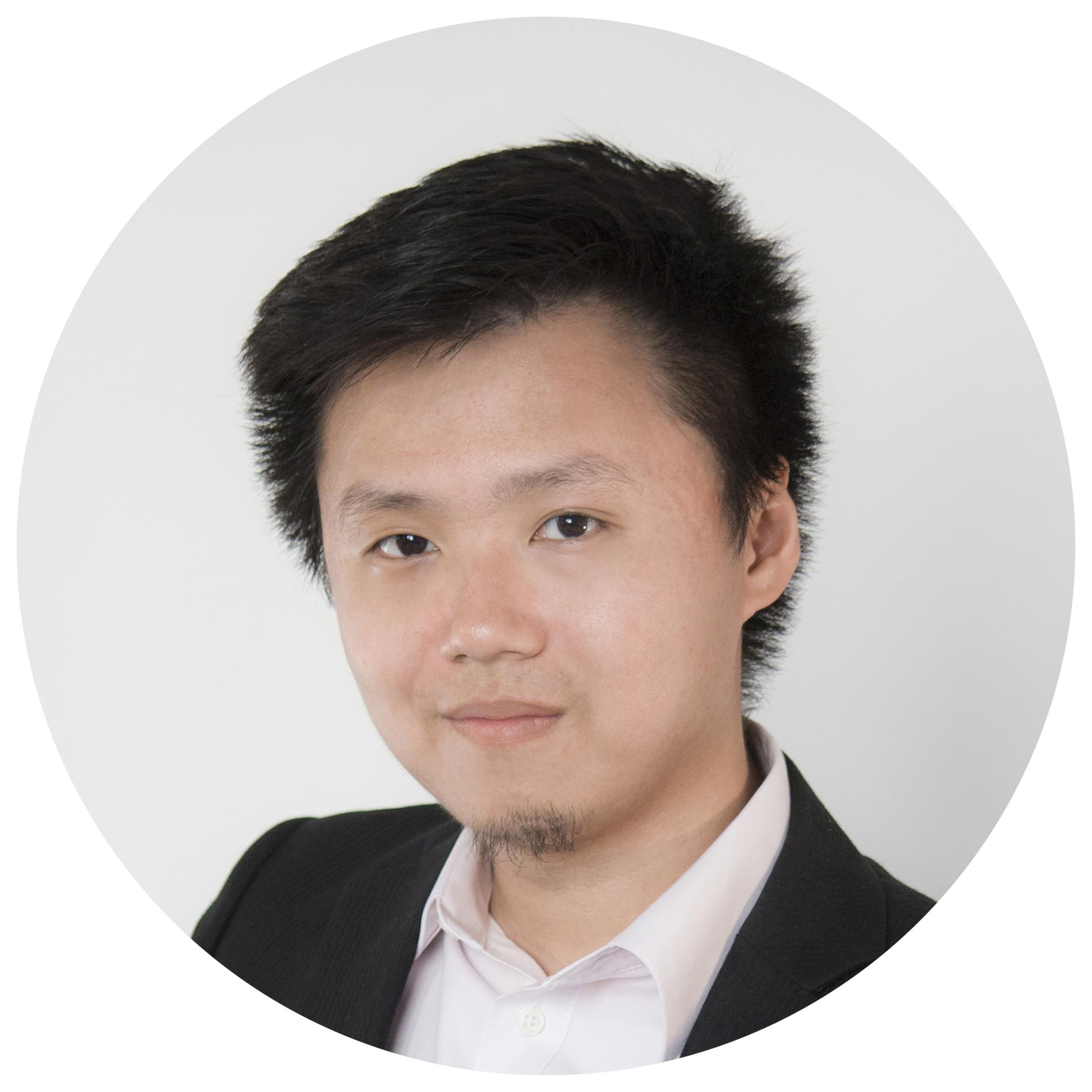 Clarence Lam profile image