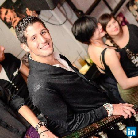 Petros Topouzis profile image
