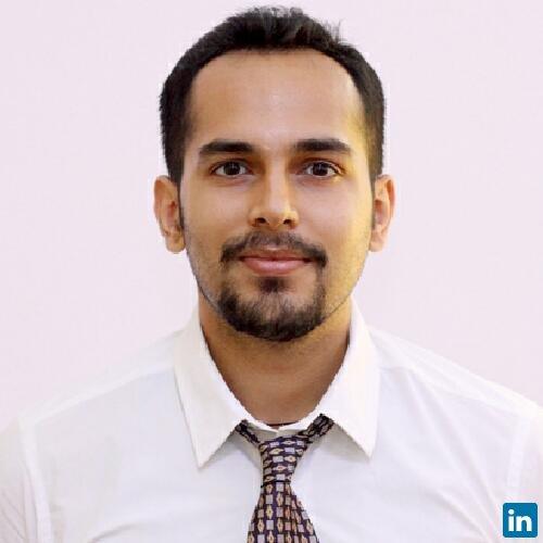 Arjoon Mehra profile image