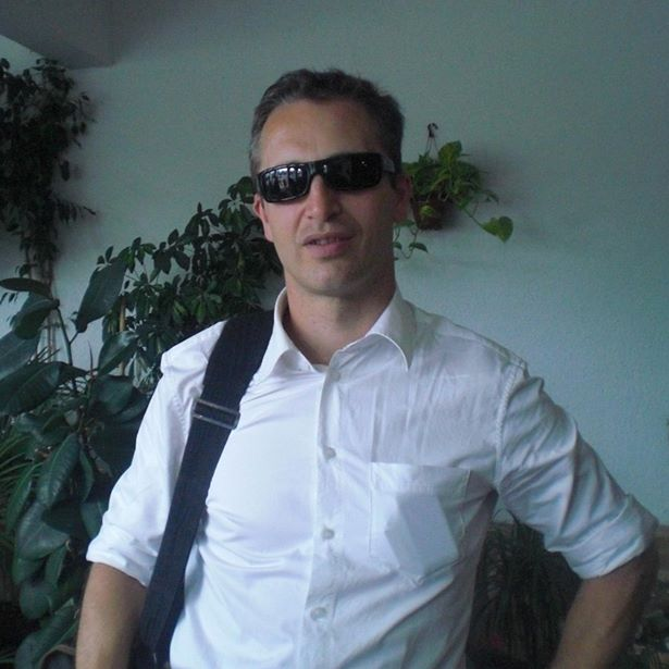 Francisco Lopez Gil profile image