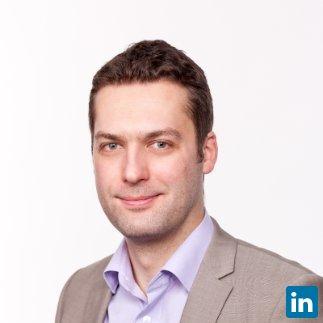 Andreas Hoffmeyer profile image