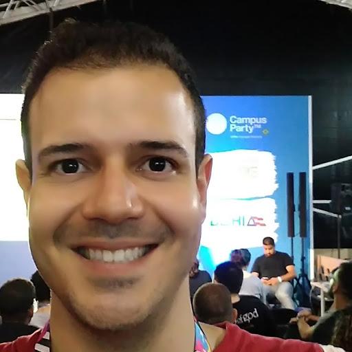Davi Santiago profile image