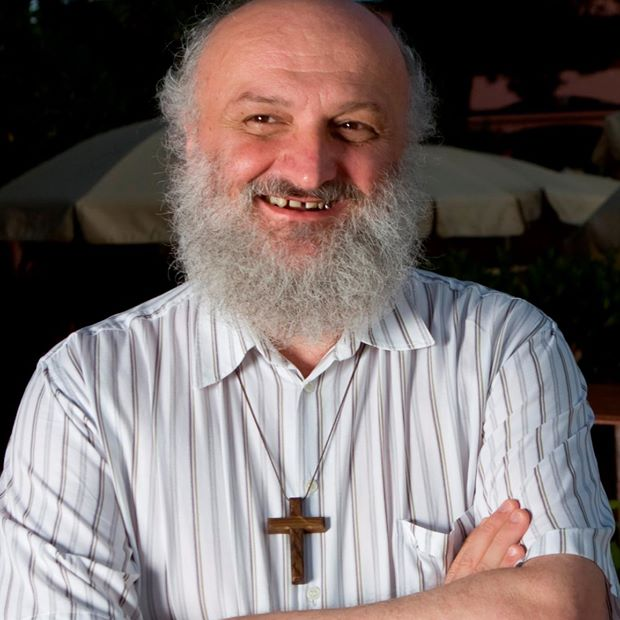 Lorenzo Frattini profile image