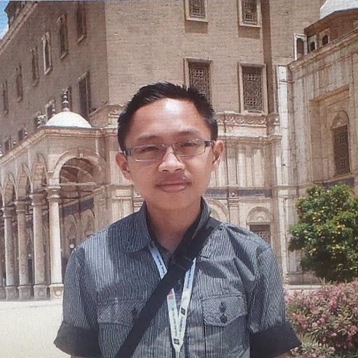 Ridzwan Hafitz profile image
