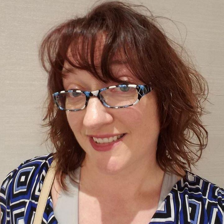 Judy Lipinski profile image