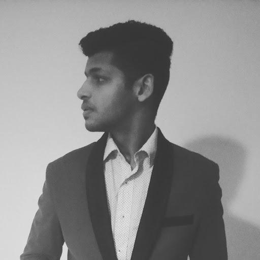 ANSHUL GUPTA profile image
