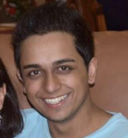 Sameer Dewan profile image