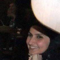Enas Al Khafajy profile image